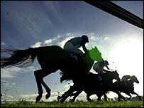 Horse race, PA