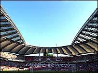 Seoul stadium, South Korea