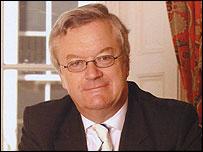 Dr Martin Stephen