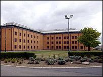 Prisión de Belmarsh