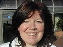 Clare Whelan
