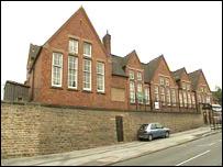 Gilthill School
