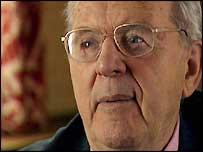 Former NI Secretary Mervyn Rees