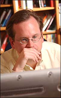 Lawrence Lessig, Professor of Law, Stanford University