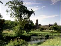 Image of Wharram Percy