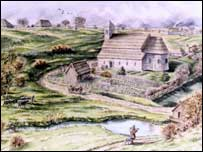 Image of Medieval Wharram Percy
