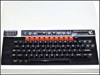 BBC Computer