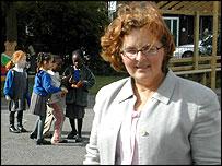 Karen Fowler