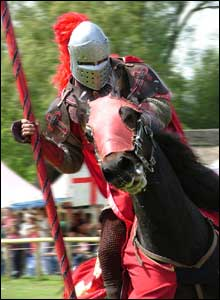 """""""Red Knight"""""""