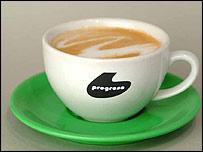 Progreso coffee