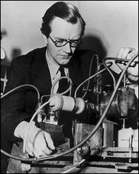 Maurice Wilkins (KCL)