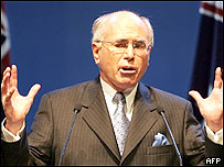 John Howard, campaign launch 26 September 2004