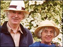 David and Rene Gill