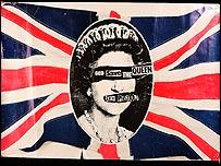 Jamie Reid poster