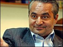 Hossein Mousavian