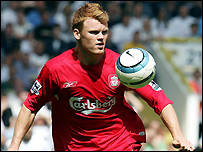 Riise is an important player for Norway