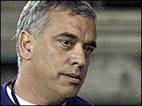 Venezuela coach Richard Paez