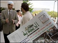 Muslims in California