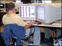 Geneva Trading trader