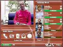 Sony EyeToy Chat