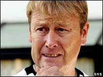 Norway coach Age Hareide