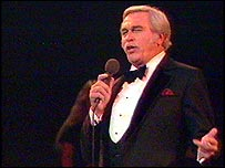 Howard Keel singing