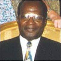 John Tembo
