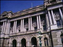 US Library of Congress, BBC