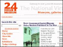 24-hour Museum