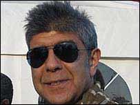 Korhan Abay