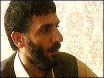 Faryadi Sarwar Zardad - Image Copyright BBC.Co.Uk