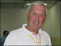 Ken Bigley RIP