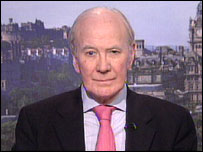 Menzies Campbell, MP