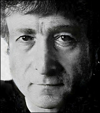Изображение Джона Леннона, созданное шотландскими учеными