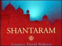 Front cover of Shantaram