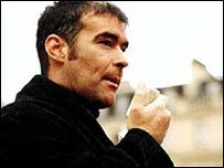 Tommy Sheridan speaks