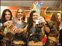 Ukrainian Eurovision song contest winners - 2004
