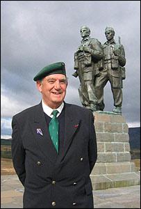"""""""Léon Gautier une des mémoires humbles du commando français du 6 juin 1944"""""""