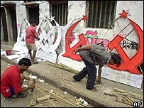 Communists in West Bengal