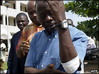 Adams Oshiomhole