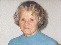 Gladys Hammond