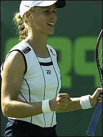 Elena Dementieva