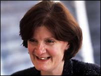 Fiona Reynolds, Director General of the National Trust