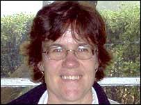 Samantha Smit (Lusaka, Zambia)