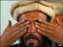 Sayed Nabi Siddiqui