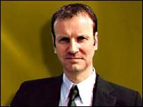 SNP MP Pete Wishart