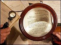 Sir Arthur Conan Doyle items for sale