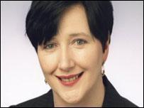 Geraldine Smith, MP