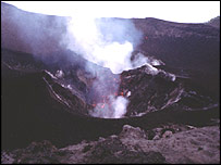 Mount Yasur