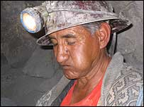 Rene, miner